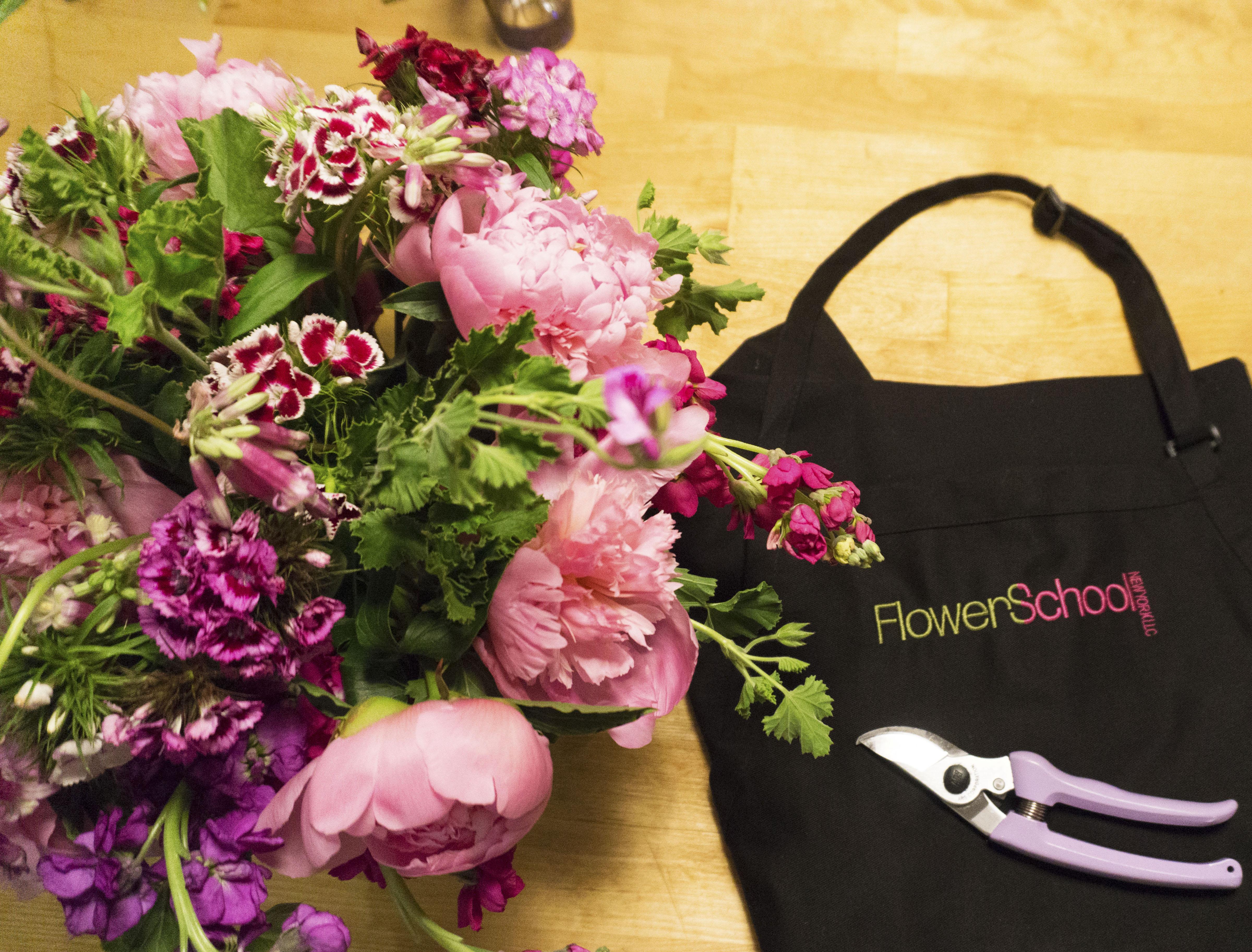 Flower School New York Dating The City Usa